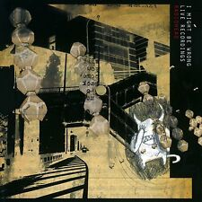 RADIOHEAD I Might Be Wrong - Live Recordings  Neu