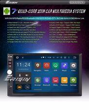 AUTORADIO 2 DIN GPS ERISIN ES3092Y ANDROID 5.1 USB SD WIFI 3G DAB RAM 2GB GABBIA