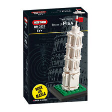 Oxford Block OXFORD LEANING TOWER OF PISA BM3525