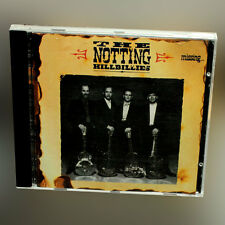 The Notting Hillbillies Que falta,Presumed Having A Bueno Tiempo música cd álbum
