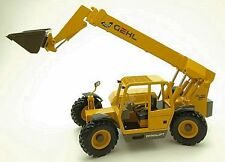 Gehl DL6H DynALift telehandler With Bucket 1:25 Model JOAL