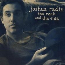 Joshua Radin - The Rock and the Tide - NEW CD