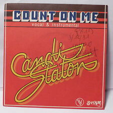 CANDI STATON Count on me 101591