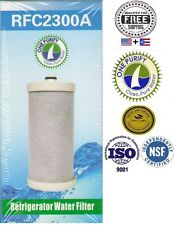 Sub for Kenmore PureSource RC-101, RC101, RC-200, RC200, RF-200, RF200, Filter