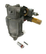 PRESSURE WASHER PUMP fits Honda Excell XR2500 XR2600 EXHA2425 - Broken Mount Tab