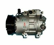 HYUNDAI SANTA FE 2006-2009 2.7L MANUAL BRAND NEW COMPRESSOR ASSY