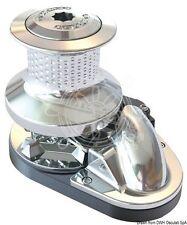 LEWMAR Anchor CPX 3 Windlass Gypsy Drum 12V 1000W 8 mm Chain 16 mm Line