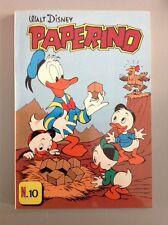 PAPERINO # 10 - A.N.A.F. - Ristampa Amatoriale - Copia # 180/1000