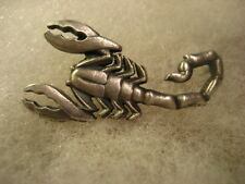 Poland Polish Army Badge 5th Tank Brigade SCORPION