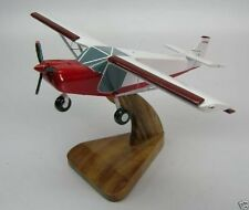 Zenair CH-701 STOL Private Wood Model Plane Free Shipping New LARGE