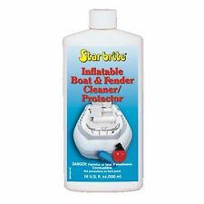 Starbrite 83416 Inflatable Boat & Fender Cleaner/Protector 16oz
