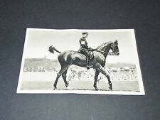 LOS ANGELES 1932 J.O. OLYMPIC GAMES OLYMPIA DRESSAGE COMMANDANT F. LESAGE FRANCE