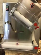"PIZZA DOUGH ROLLER SHEETER ** ROLLERS DIAMETER 13.5""  **"