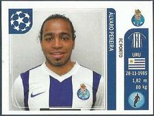 PANINI UEFA CHAMPIONS LEAGUE 2011-12- #419-PORTO-ALVARO PEREIRA
