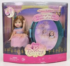 BARBIE AND THE 12 DANCING PRINCESSES PRINCESS KATHLEEN NRFP