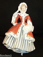 HN2179 - Royal Doulton Figurine - Noelle - 1957-1967
