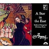 A Star in the East - Medieval Hungarian Christmas Music, Anonymous 4, Good