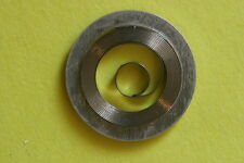 Mainspring Ressort Muelle Zugfeder Molla Lemania 2-P 47 Omega 28.9-T-2 A.M. 50
