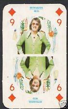 Monty Gum Card - 1970's Hitmakers Music Card - Mud (3)