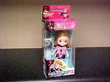 "Vtg Bandai Anime PRETTY CURE 5"" Figure-Doll w BOX NIB ""Black Cure"" 2004"