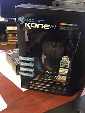OB Roccat Kone + Max Customization Gaming Mouse  (ROC-11-801)