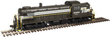 ATLAS (HO) 10 001 940 - PITTSBURGH & LAKE ERIE RS-3 # 8356 DCC READY  - NEW