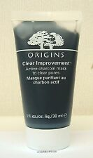 Origins Clear Improvement Mask - 30ml Size - New - Happy to post worldwide