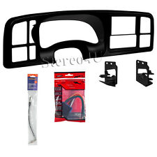 Metra DP-3002B Full Size Dash Panel Harness For GM Trucks And SUV's 1999-2002