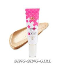 Lioele Triple The Solution BB Cream Foundation 50ml sing-sing-girl