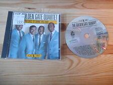 CD Jazz Golden Gate Quartet - Spirituals to Swing 2 (25 Song) COLUMBIA JAZZ TIME
