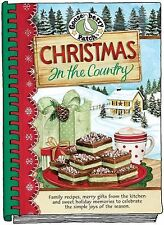 Christmas in the Country Cookbook (Seasonal Cookbook Collection), Gooseberry Pat