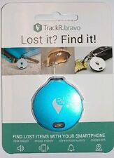 TrackR Bravo - Key Tracker, Phone Finder, Wallet Locator, Generation 2, Blue