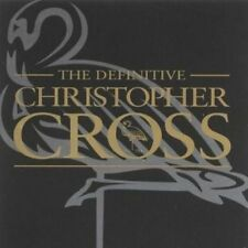 The Very Best of Christopher Cross [081227355425] New CD