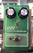 DOD Digitech Envelope Filter Effects Pedal for Guitar DOD440 USM-DOD440-14