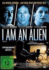 Richard Hatch - I Am An Alien