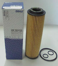 Mercedes-Benz Oil Filter C250 1.8L Engine SLK250 1.8L Engine 2012-14