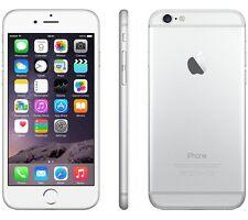 Apple iPhone 6 16GB Silver Factory Unlocked - Grade B