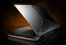 Dell Alienware 17 R3 ordinateur portable i7-6820HK 4.1GHZ 8GB 1000GB 3GB full hd 970M