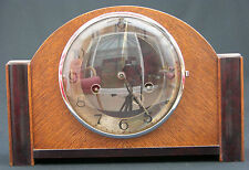 Hau junghans art deco 1935 mantel clock parts repair