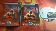 THE HOUSE OF THE DEAD PC INVIO 24/48H