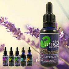 UNICA ANTI AGING EVERGREEN FACE OIL VERY DRY SKIN ARGAN OIL 10ml - 50% OFF!!!