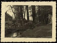 krosno-podkarpackie-Polen-land-leute-Rotkreuz Tag-wehrmacht-1940--89