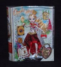 Ever After High Legacy Day Daughter of Snow White Apple White Doll BNIB