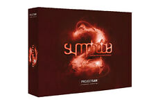 ProjectSAM Symphobia 2, 20GB Software Orchestral Sample Library Project Sam