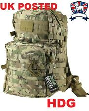 BTP ASSAULT PACK 40L RUCKSACK BACKPACK BERGEN PLCE MTP BRITISH ARMY MOLLE