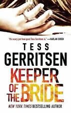 Keeper of the Bride (Her Protector) by Gerritsen, Tess