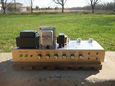 CPC-45M JTM 45 Clone Working Chassis Carl's Custom Amps!!! Premium Parts!!
