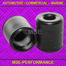 """RUBBER PROTECT HOSE ENDS 12mm - 1/2""""ID FITTING PACK 10 - MSE338/10"""