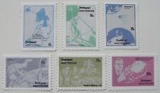 Local (City) Post Amsterdam 1971 - Set Space