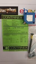 CONTRINEX  LTS-4040-104  PHOTOELECTRIC SENSOR